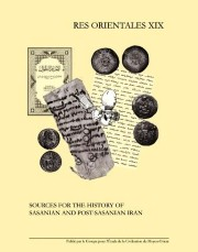 Sources for the History of Sasanian and Post-Sasanian Iran